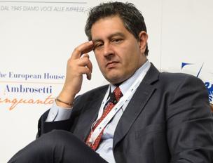 Giovanni Toti, nuovo «governatore» della Liguria