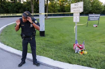 Sparatoria in Tennessee: morti 4 marines e l'aggressore