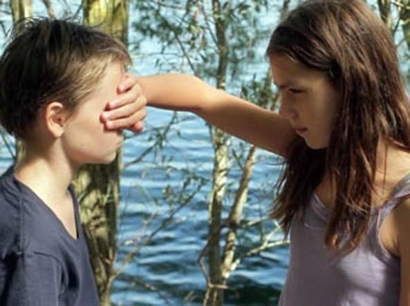 Una scena del film «Tomboy»  di Céline Sciamma