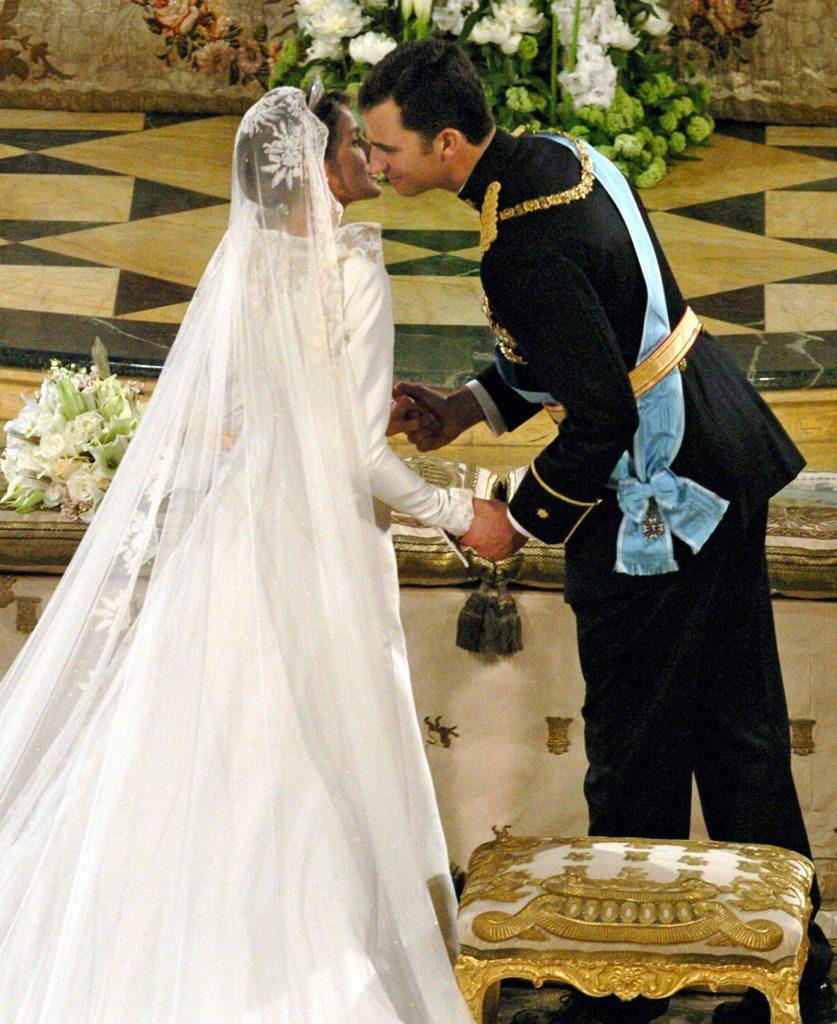 Destra garcia wedding