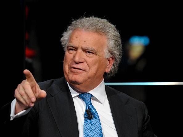I fuoriusciti da fitto a fassinastorie e travagli di chi for Parlamentari forza italia