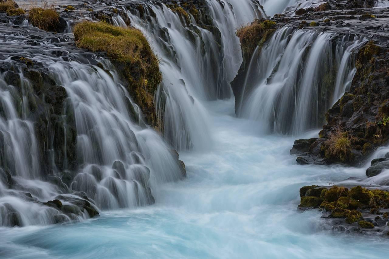 Islanda mozzafiato paesaggi di un estate nella terra del for Immagini spettacolari per desktop