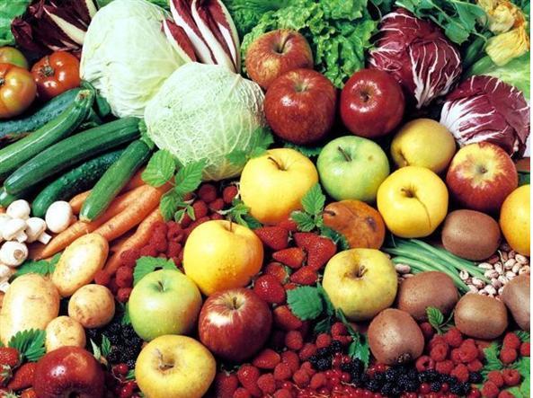 Alimentazione 15 abitudini che accomunano i pi longevi - Cibi per durare di piu a letto ...