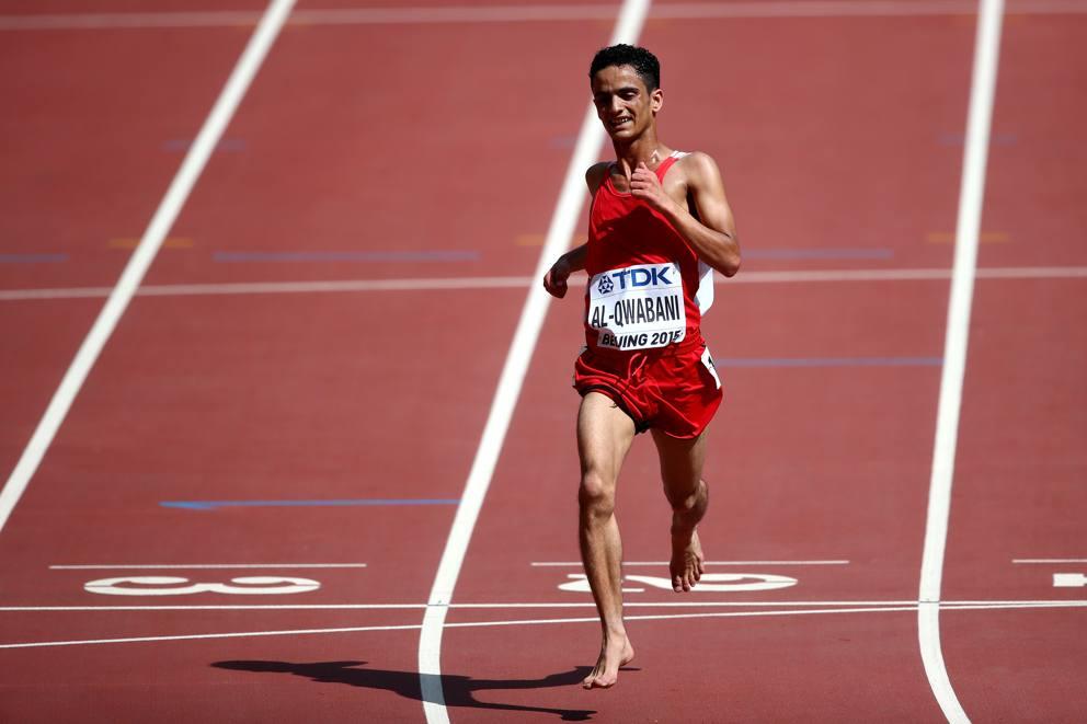 Mondiale di atletica a pechino lo yemenita come bikila for Planimetrie per case di 5000 piedi quadrati