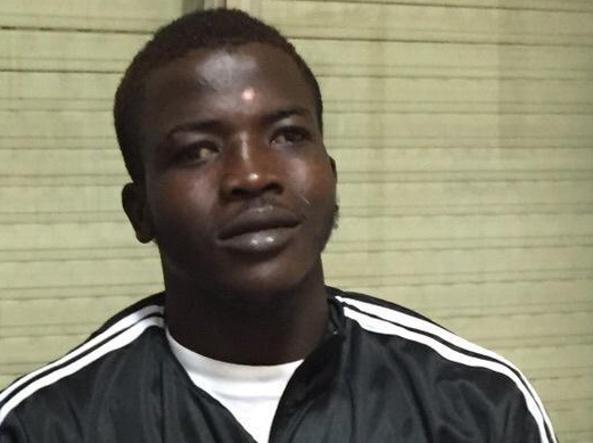 Mamadou Kamara (Ansa)
