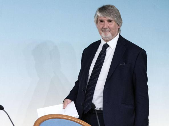Giuliano Poletti (Ansa)