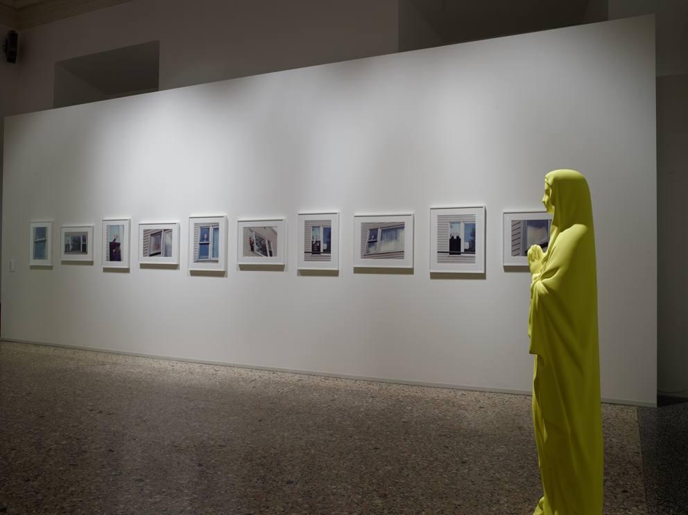 Il corpo della madre in mostra a Palazzo Reale, Milano ...