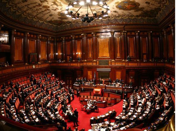 Ddl boschi quelle sette bugie e la verit sulla riforma for Email senatori italiani
