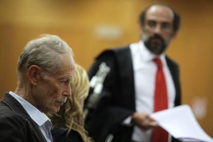 No Tav, Erri De Luca in tribunale: chiesti 8 mesi