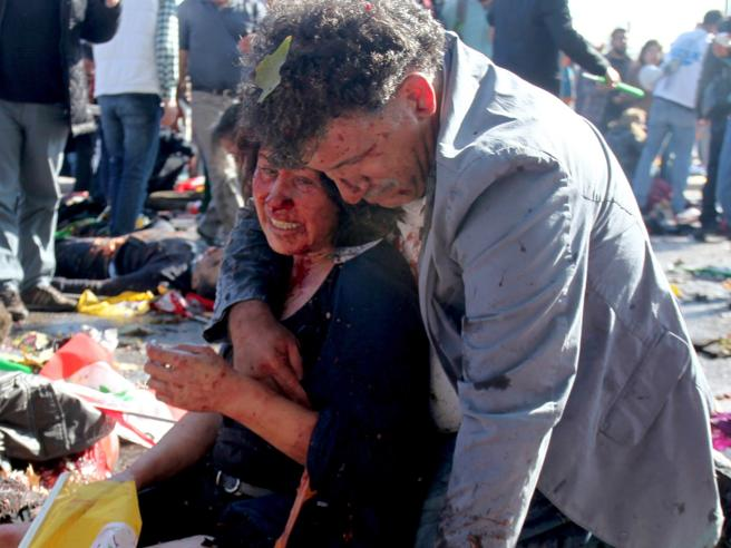 La crisi umanitaria  - Pagina 3 Par8297319-kvNE-U43120671566280bqF-656x492@Corriere-Web-Sezioni