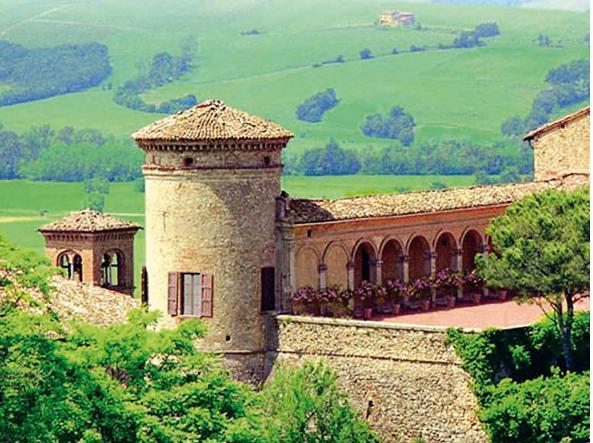 Imposte su castelli e case di lusso le dimore storiche for Dimore milano vendita