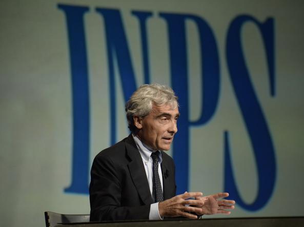 Tito Boeri (Imagoeconomica)
