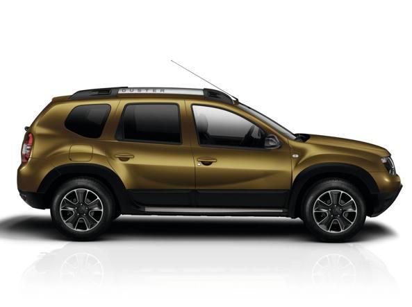 Dacia duster un taglio al listino for Dacia duster listino