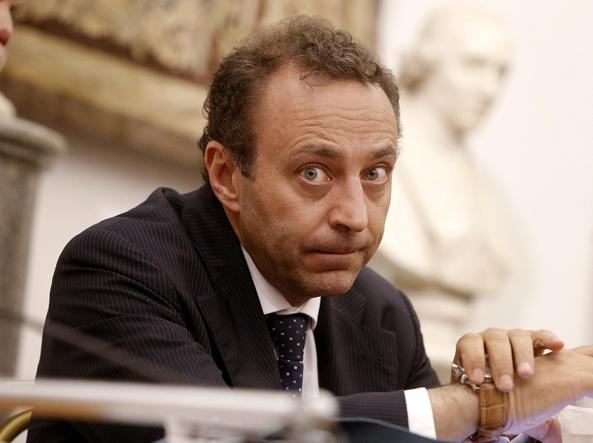 Stefano Esposito (Ansa)