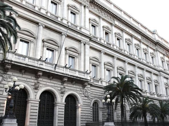 Bankitalia l aumento del reddito riduce i rischi per le for Nuovi prestiti immobiliari