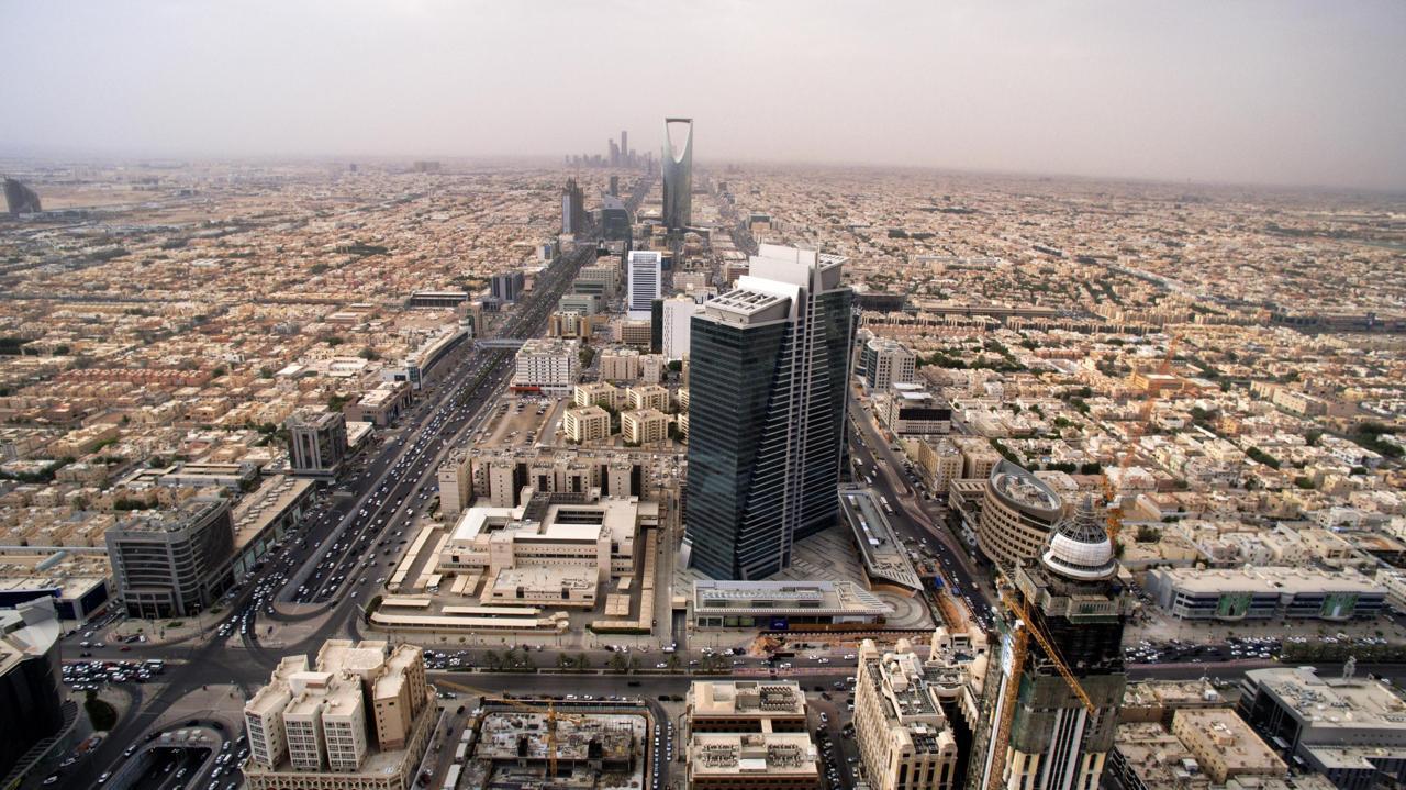 Renzi a riad qui vediamo la forza degli imprenditori for La capitale dell arabia saudita