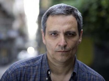 Maurizio de Giovanni (Napoli, 1958)