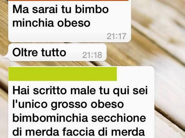 giochi di sex chat online italiana