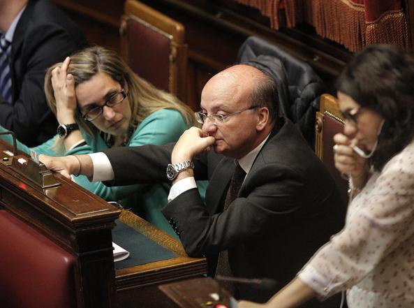 Scossone nel Pd, l'ex segretario regionale Francantonio Genovese passa a Forza Italia