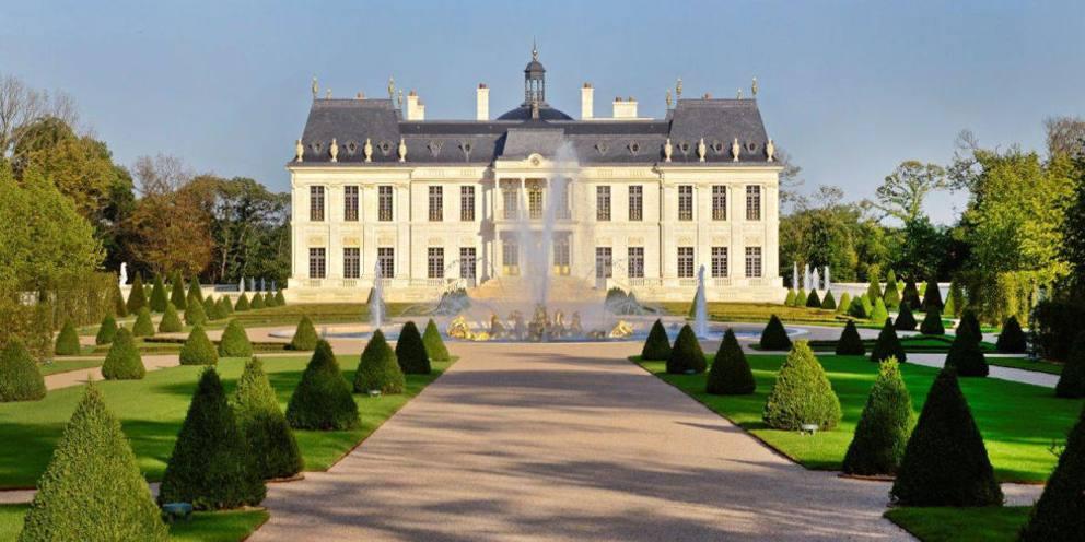 Parigi venduta per 275 milioni di euro la villa pi for Soggiornare a parigi