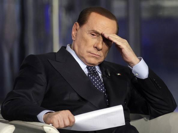 Silvio Berlusconi (Reuters)