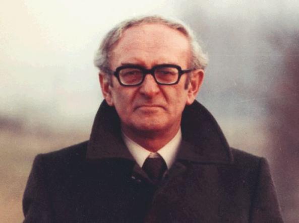 Bruno Caccia (Foto da wikipedia.org)