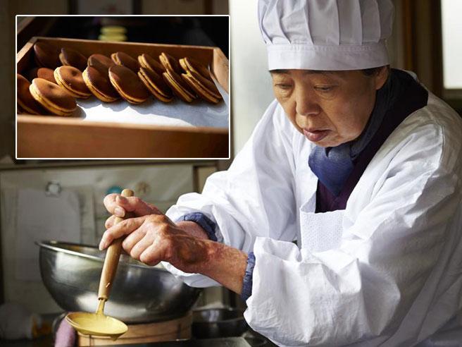 Le ricette della signora Tokue la magia dei dorayakiai fagioli rossi giapponesi