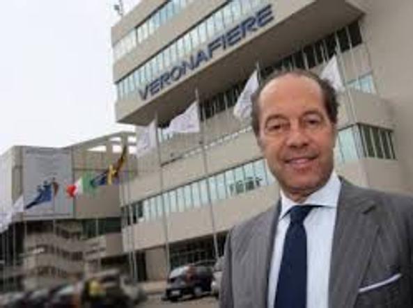 Ettore Riello, presidente dell'omonimo gruppo
