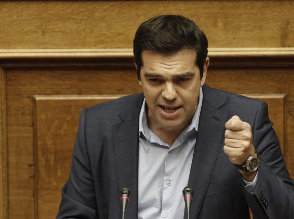 Le unioni civili omosessuali sono legge anche in Grecia