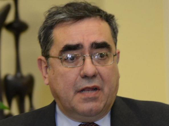 Livio Bearzi, 58 anni