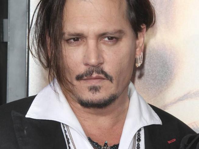 Quei 10 attori sopravvalutati secondo Forbes (e Johnny è il primo della lista)