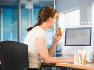 Il lavoro può farci diventare obesi? Dipende dal livello di autorità