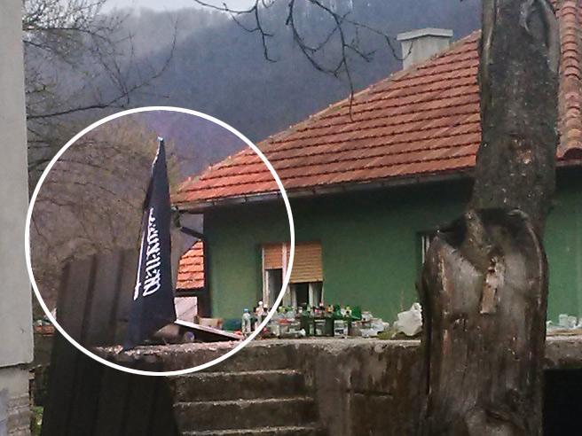 Bosnia, i villaggi della sharia alle porte d'Italia: viaggio nel regno di Bilal Il video