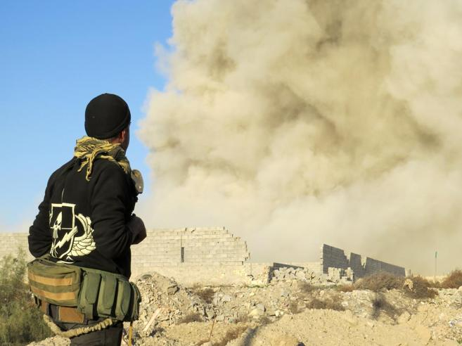 Ramadi, Bbc: «Le forze irachene entrano nell'ultimo bastione  Isis»