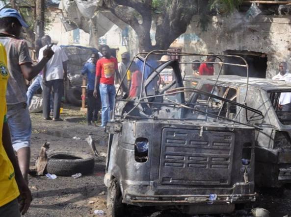 Nigeria: attacco Boko Haram, 15 morti
