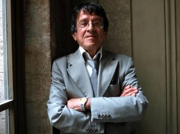 Il sociologo Sabino Acquaviva morto all'et� di 88 anni (Imagoeconomica)