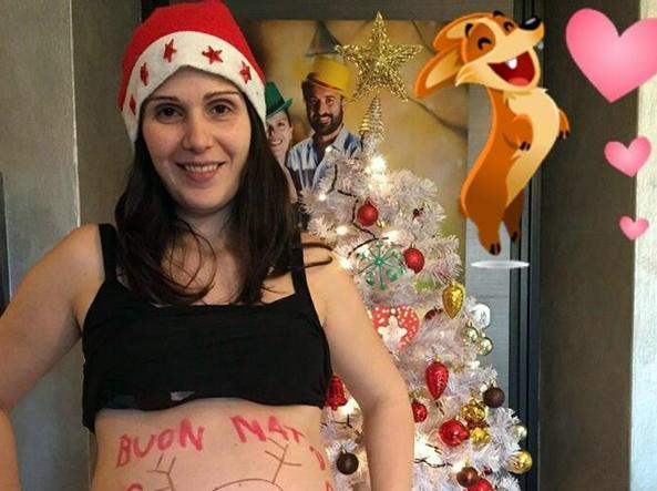 Giovanna Lazzari, 30 anni, morta a due settimane dal parto (Foto Ansa)