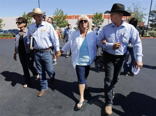 La famiglia Bundy