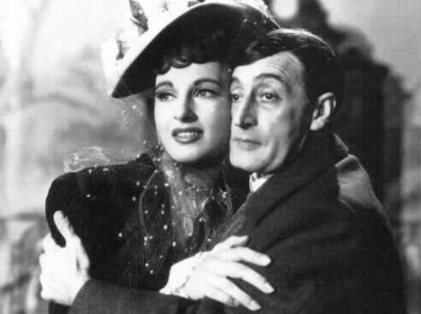 Muore a 90 anni Silvana Pampanini, uno dei simboli del cinema italiano del dopoguerra