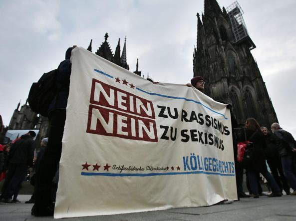 Colonia: denunce violenze donne salgono a 379