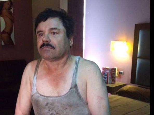 �El Chapo� Guzman