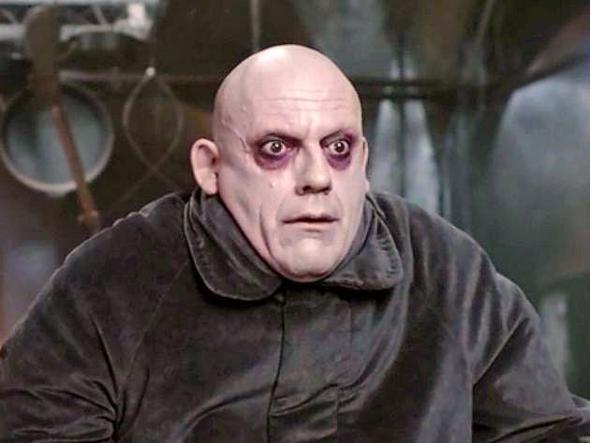 Occhiaie alla Fester Addams? I trucchi per ?svegliare? il ...