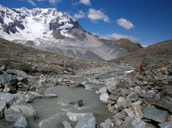 Aquased � il programma di monitoraggio acustico dei torrenti alpini