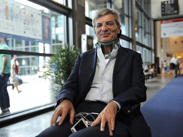 Mario Melazzini (Imagoeconomica)