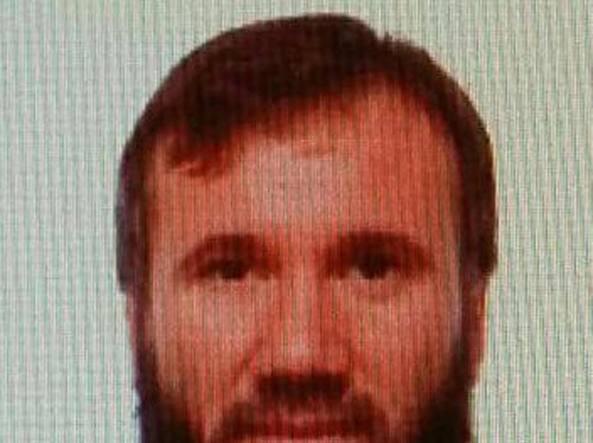 Ljimani Redjep, il 39enne macedone residente a San Zenone degli Ezzellini (Treviso) per il quale il ministro dell'Interno Angelino Alfano ha firmato la prima espulsione del 2016 (Ansa)