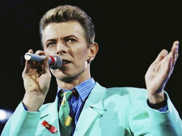 David Bowie (Reuters/Martinez)