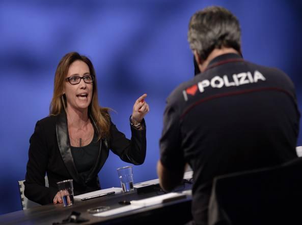 Ilaria Cucchi (Imagoeconomica/Paris)