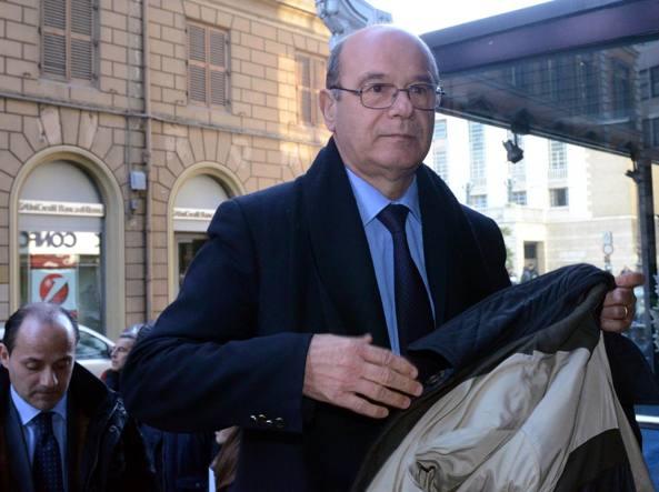 Giampaolo Ganzer (Imagoeconomica)