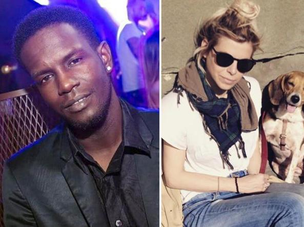 Cheik Diaw e Ashley Olsen (Ansa)