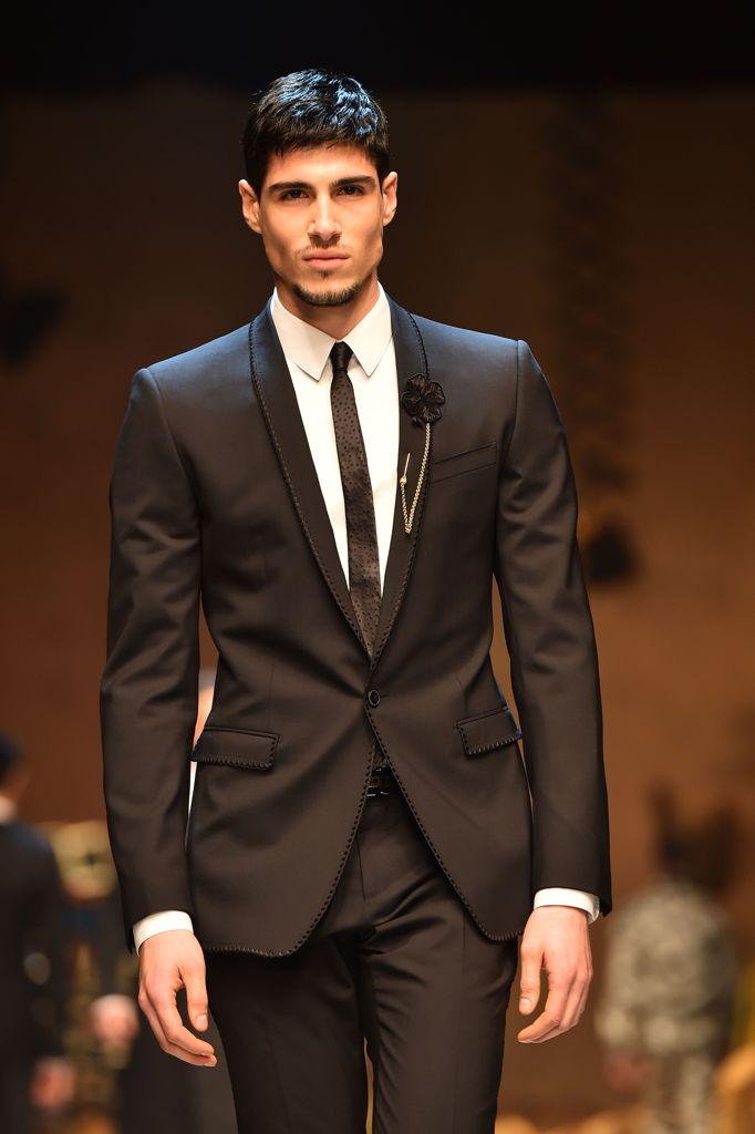 Vestiti Matrimonio Uomo Dolce E Gabbana : Abito da sposo uomo dolce e gabbana u modelli alla moda di abiti